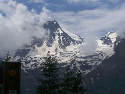 Berge   Wellness Chalet Kitzbüheler Alpen