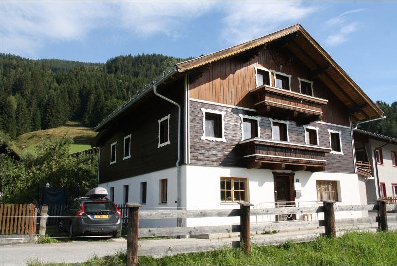 Haus Kitzbuheler Alpen